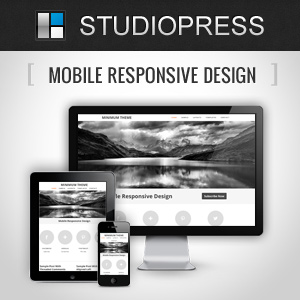Studio Press Responsive Themes